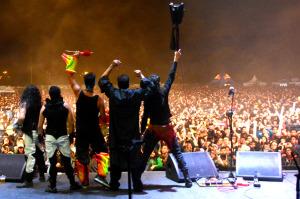 Rock al Parque 2014 20 años